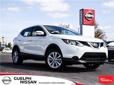 2019 Nissan Qashqai S (Stk: N20354) in Guelph - Image 1 of 24
