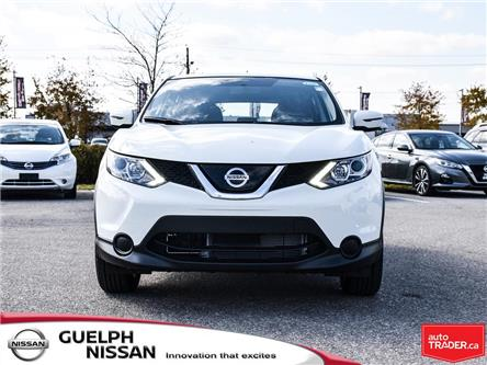 2019 Nissan Qashqai S (Stk: N20354) in Guelph - Image 2 of 24