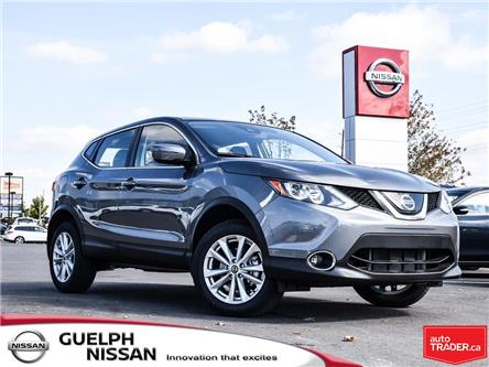 2019 Nissan Qashqai  (Stk: N20368) in Guelph - Image 1 of 26