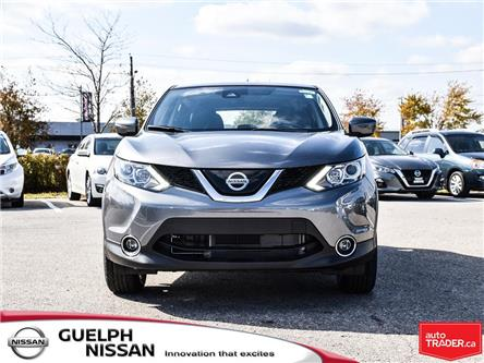 2019 Nissan Qashqai  (Stk: N20368) in Guelph - Image 2 of 26