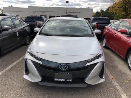 2020 Toyota Prius Prime - (Stk: 207010) in Burlington - Image 2 of 5