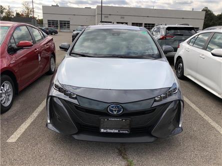 2020 Toyota Prius Prime - (Stk: 207011) in Burlington - Image 2 of 5