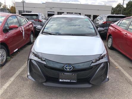 2020 Toyota Prius Prime - (Stk: 207012) in Burlington - Image 2 of 5