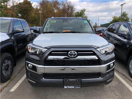 2020 Toyota 4Runner Base (Stk: 209001) in Burlington - Image 2 of 5