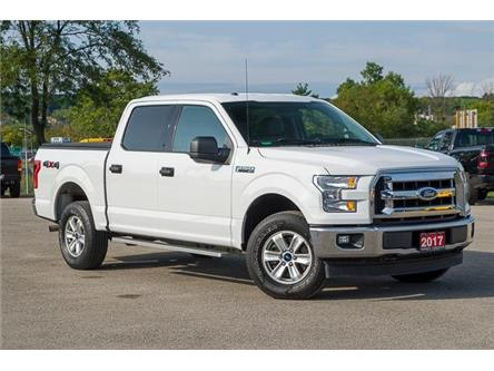 2017 Ford F-150 XLT (Stk: 26931UX) in Barrie - Image 1 of 27