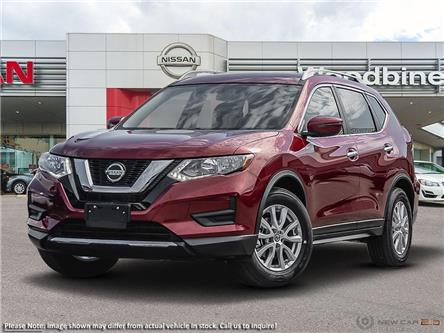2020 Nissan Rogue S (Stk: RO20-059) in Etobicoke - Image 1 of 23