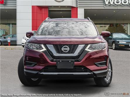 2020 Nissan Rogue S (Stk: RO20-059) in Etobicoke - Image 2 of 23