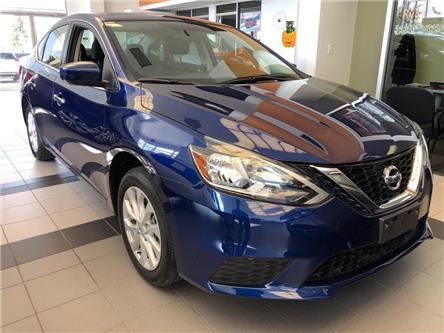 2019 Nissan Sentra 1.8 SV (Stk: V0187) in Cambridge - Image 2 of 5