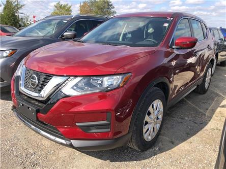2020 Nissan Rogue S (Stk: W0032) in Cambridge - Image 1 of 5