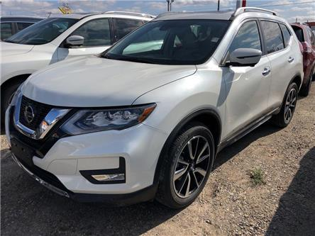 2020 Nissan Rogue SL (Stk: W0033) in Cambridge - Image 1 of 5