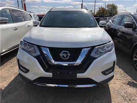 2020 Nissan Rogue SL (Stk: W0033) in Cambridge - Image 2 of 5