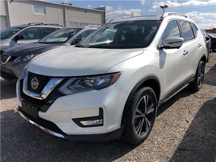 2020 Nissan Rogue SV (Stk: W0031) in Cambridge - Image 1 of 5