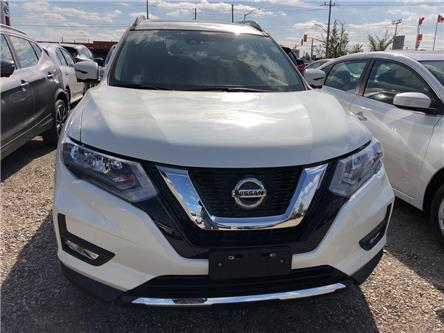 2020 Nissan Rogue SV (Stk: W0031) in Cambridge - Image 2 of 5