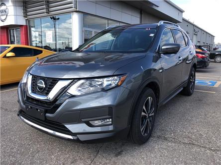 2020 Nissan Rogue SV (Stk: W0030) in Cambridge - Image 1 of 5