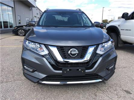 2020 Nissan Rogue SV (Stk: W0030) in Cambridge - Image 2 of 5