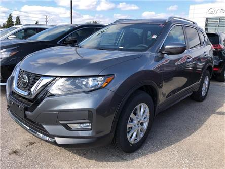 2020 Nissan Rogue SV (Stk: W0034) in Cambridge - Image 1 of 5
