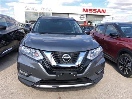 2020 Nissan Rogue SV (Stk: W0034) in Cambridge - Image 2 of 5