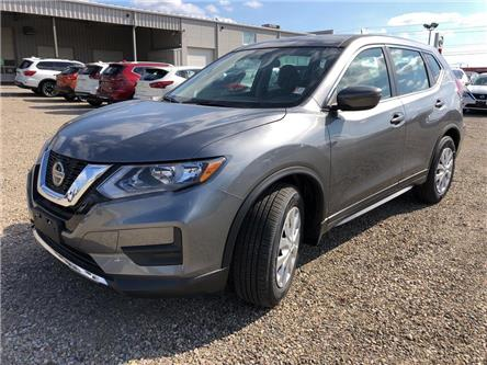 2020 Nissan Rogue S (Stk: W0036) in Cambridge - Image 1 of 5