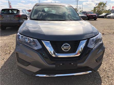 2020 Nissan Rogue S (Stk: W0036) in Cambridge - Image 2 of 5