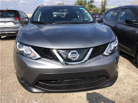 2019 Nissan Qashqai S (Stk: V0757) in Cambridge - Image 2 of 5
