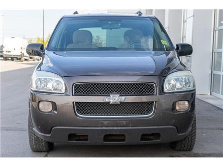 2009 Chevrolet Uplander LS (Stk: 41856A) in Innisfil - Image 2 of 11