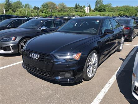 2019 Audi A6 55 Technik (Stk: 50073) in Oakville - Image 1 of 5