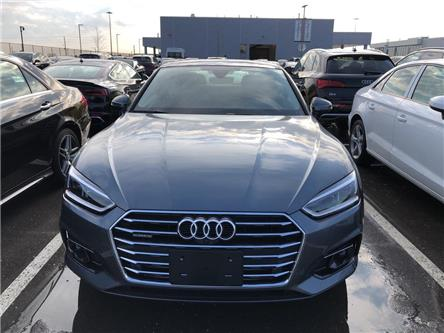 2019 Audi A5 45 Technik (Stk: 50252) in Oakville - Image 2 of 5