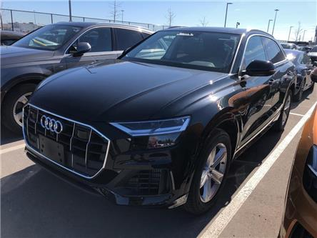 2019 Audi Q8 55 Progressiv (Stk: 50351) in Oakville - Image 1 of 5