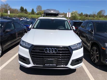 2019 Audi Q7 55 Technik (Stk: 50443) in Oakville - Image 2 of 5