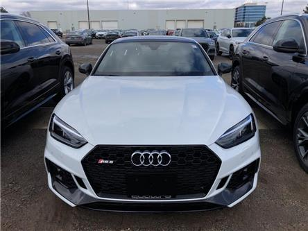 2019 Audi RS 5 2.9 (Stk: 50446) in Oakville - Image 2 of 5