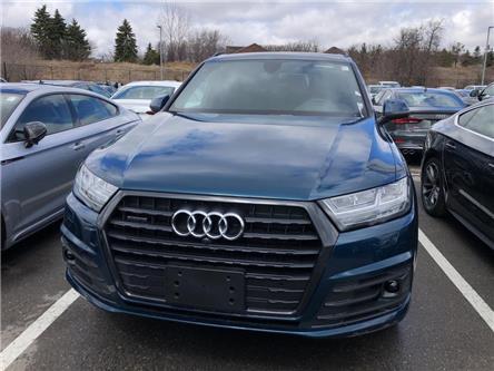 2019 Audi Q7 55 Technik (Stk: 50490) in Oakville - Image 2 of 5