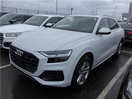 2019 Audi Q8 55 Progressiv (Stk: 50503) in Oakville - Image 1 of 5