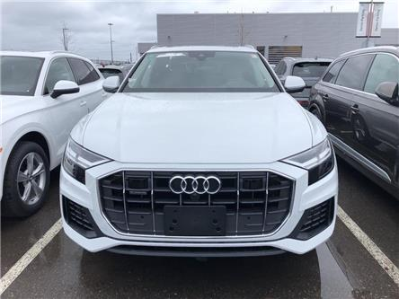 2019 Audi Q8 55 Progressiv (Stk: 50503) in Oakville - Image 2 of 5