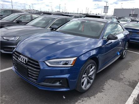 2019 Audi A5 45 Technik (Stk: 50419) in Oakville - Image 1 of 5