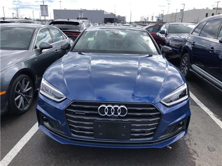 2019 Audi A5 45 Technik (Stk: 50419) in Oakville - Image 2 of 5