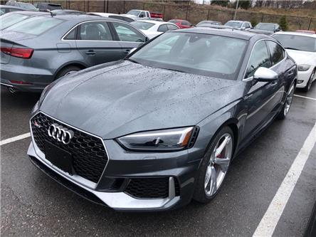 2019 Audi RS 5 2.9 (Stk: 50593) in Oakville - Image 1 of 5