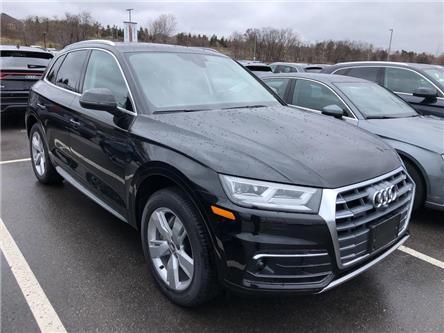 2019 Audi Q5 45 Technik (Stk: 50578) in Oakville - Image 2 of 5