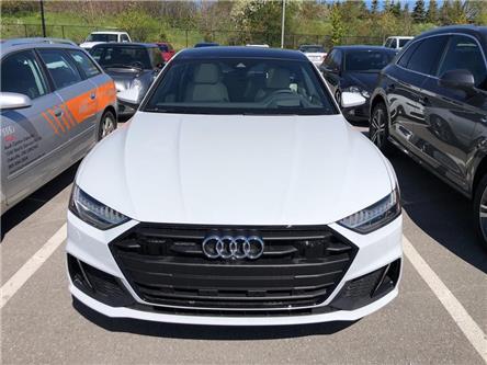 2019 Audi A7 55 Technik (Stk: 50611) in Oakville - Image 2 of 5