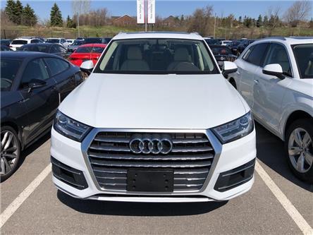 2019 Audi Q7 55 Komfort (Stk: 50620) in Oakville - Image 2 of 5