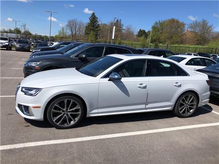 2019 Audi S4 3.0T Technik (Stk: 50639) in Oakville - Image 2 of 5