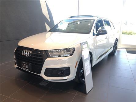 2019 Audi Q7 55 Technik (Stk: 50650) in Oakville - Image 1 of 5