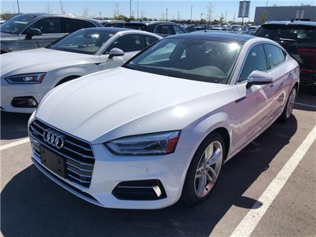2019 Audi A5 45 Komfort (Stk: 50693) in Oakville - Image 1 of 5