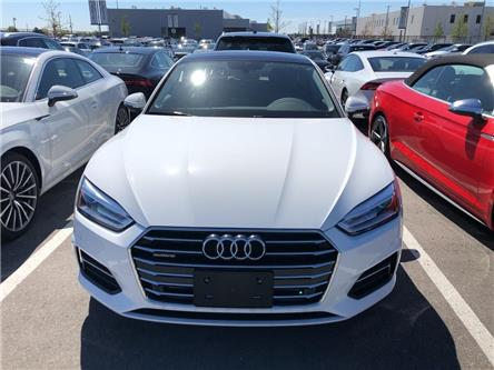 2019 Audi A5 45 Komfort (Stk: 50693) in Oakville - Image 2 of 5
