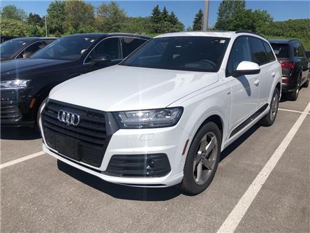 2019 Audi Q7 55 Technik (Stk: 50459) in Oakville - Image 1 of 5