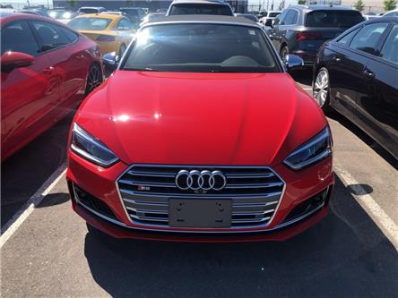2019 Audi S5 3.0T Technik (Stk: 50551) in Oakville - Image 2 of 5