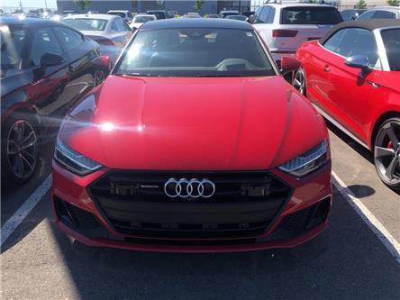 2019 Audi A7 55 Technik (Stk: 50068) in Oakville - Image 2 of 5