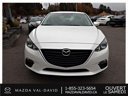 2015 Mazda Mazda3 GX (Stk: B1719) in Val-David - Image 2 of 21