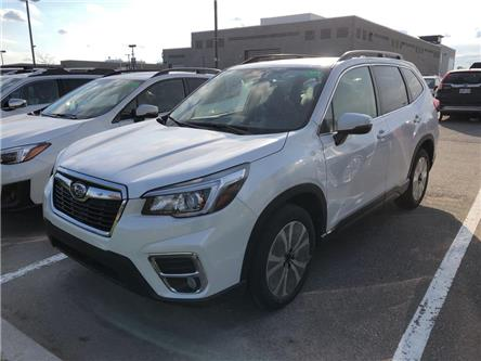 2020 Subaru Forester Limited (Stk: 20SB036) in Innisfil - Image 1 of 5