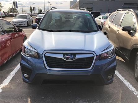 2020 Subaru Forester Convenience (Stk: 20SB041) in Innisfil - Image 2 of 5