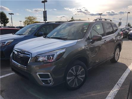 2020 Subaru Forester Limited (Stk: 20SB045) in Innisfil - Image 1 of 5